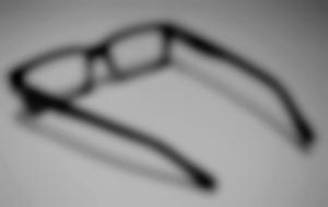 blurred-vision